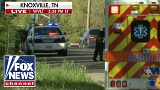 Officer Among Multiple People Shot At Tennessee High School: Report