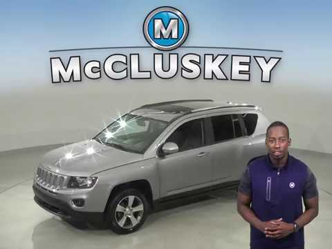 g14218ta-used-2016-jeep-compass-latitude-fwd-4d-sport-utility-silver-test-drive,-review,-for-sale--