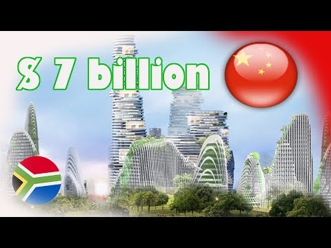 Top 10 Infrastructure Projects In Africa Funded By China