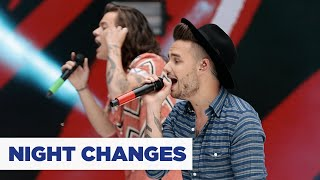 Download One Direction - 'Night Changes' (Summertime Ball 2015)