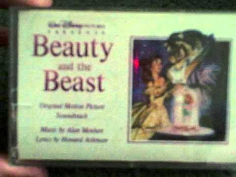 Disney, Paramount, MCA, VHS and Disney...