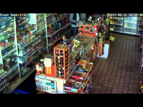 Party Store Worker Talking About Owner 1