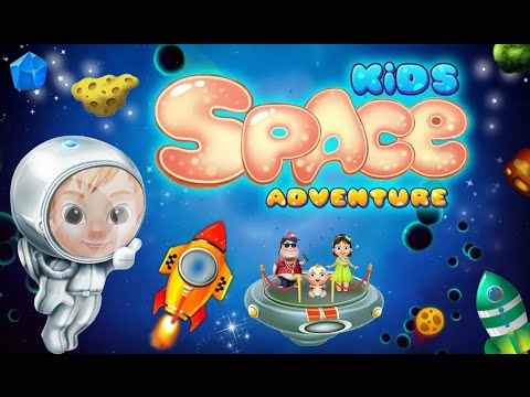 Kids Space Adventure