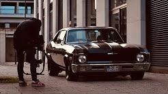 Das V8-Wochenende | Chevy Nova | Pick-Up brennt | VLOG #118