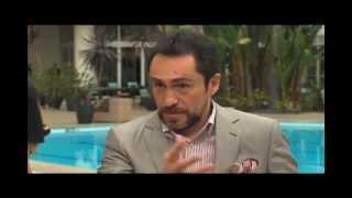 Naibe Oscar Special Escenario CNN ESPANOL 2012
