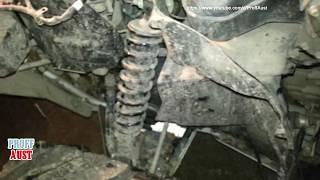 Ремонт и разборка квадроцикла HONDA TRX 500 FA своими руками. Почему глохнет и не заводится!