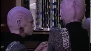 [24] Star Trek VS Superman Pt. 2 - TNG recut EP12