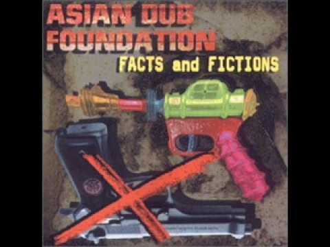 Клип Asian Dub Foundation - Strong Culture
