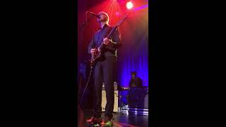 Teenage Fanclub, Verisimilitude live at The Neptune, Seattle, WA