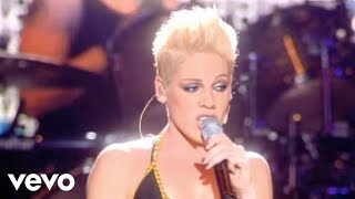 Baixar P!nk ft. Redman - Get the Party Started (Live from Wembley Arena)