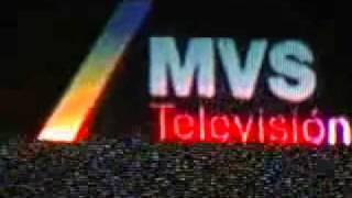 ID DE MVS TELEVISION EN SEÑAL DE CINE LATINO