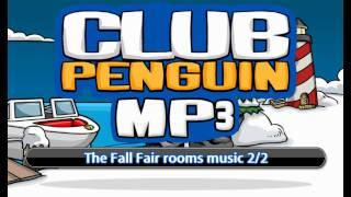 Club Penguin MP3 Fall Fair rooms music 2/2