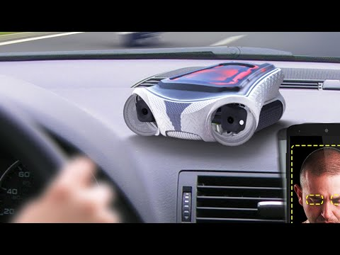 5 Cool Car Gadgets Petrol-heads Will Love