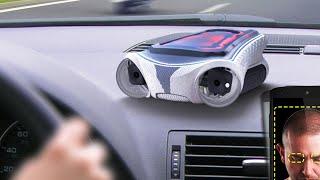 5 cool car gadgets petrol heads will love