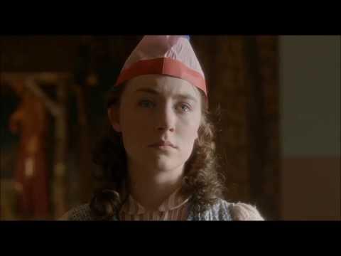 """Brooklyn Movie """"CASADH AN TSÚGÁIN Traditional Song Performed by Larla Ó Lionáird"""""""