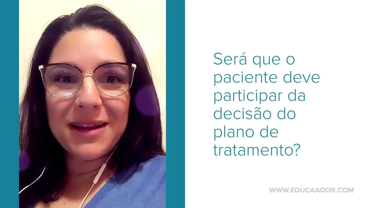 Curso de estratégias para o tratamento da dor, com Dra. Juliana Barcellos de Souza, PhD