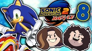 Sonic Adventure 2 Battle: Jichael Mackson - PART 8 - Game Grumps