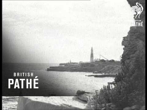 The Island Of Stone - Portland (1934)