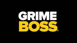 GRIME BOSS instrumental 2016
