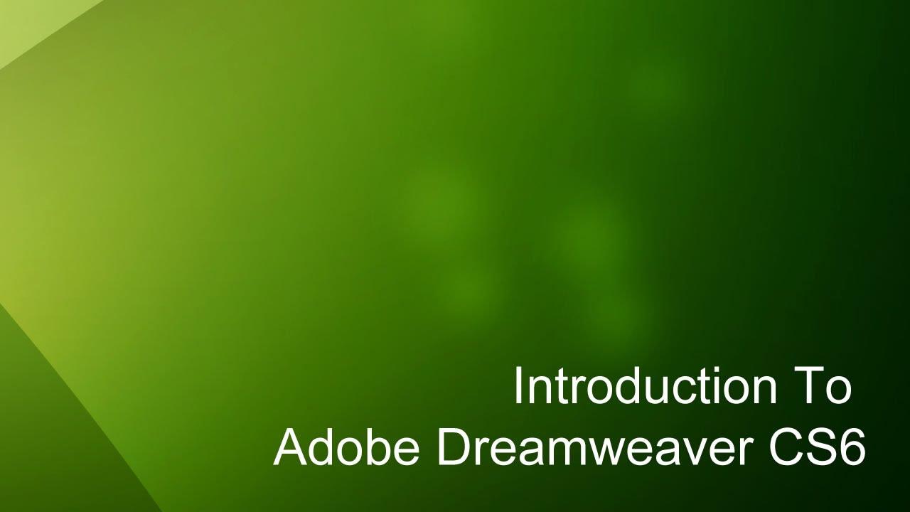 Oem dreamweaver cs6: the missing manual.