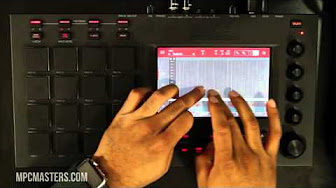 Maschine Masters Product Reviews Youtube