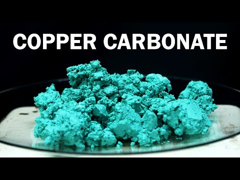 the decomposition of copper carbonate Structure, properties, spectra, suppliers and links for: copper(ii) carbonate hydroxide, 12069-69-1, copper carbonate, basic.