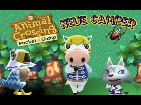 Animal Crossing Pocket Camp Neue Camper Luxusessenz 024