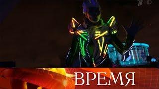 Многие жители России провели бессонную ночь - по стране прокатилась акция «Ночь искусств».