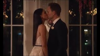 Rachel and Mike's Wedding! (Beautiful) - Suits 7x16 'I Do!'
