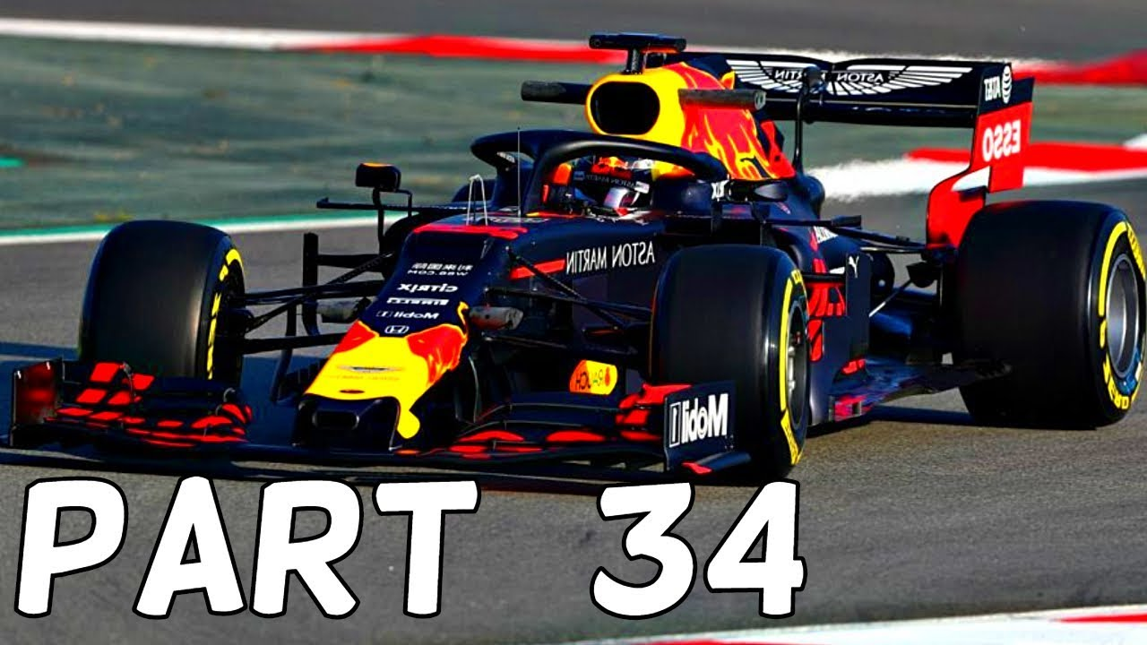 F1 2019 Gameplay Walkthrough Part 34: JAPANESE GRAND PRIX - QUALIFYING  [South African] (PS4)