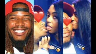 Fetty Wap\'s Top Secret Marriage To Foreign Baddie