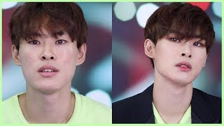 남자 아이돌 메이크업 - 고퇴경 아이돌 만들기! // K-pop Idol Makeup on GoToe + KCON LA??