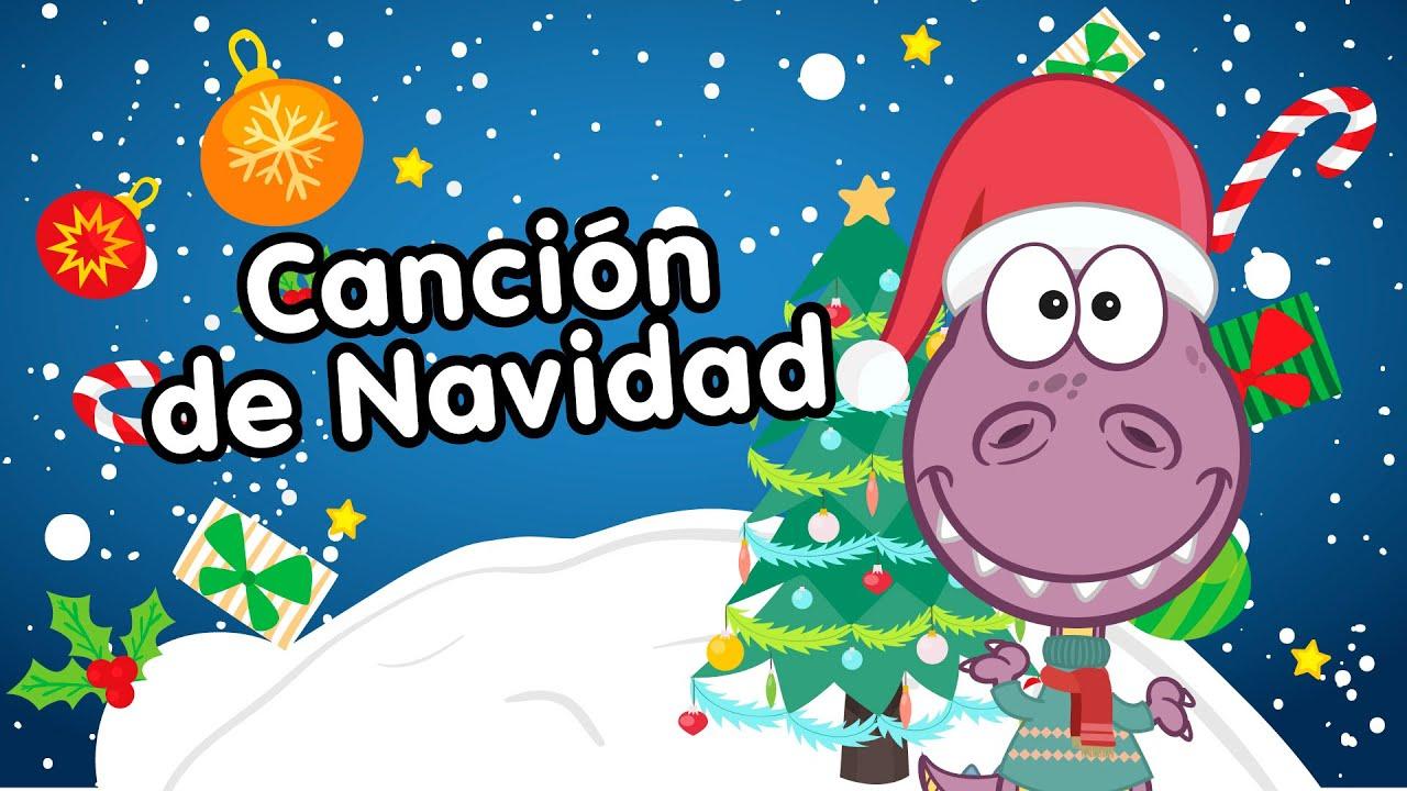 Cancion De Navidad Canciones Infantiles Doremila Youtube - Imagenes-infantiles-de-navidad