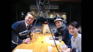 2015年3月30日 TBSラジオ 「片岡鶴太郎 わいわいワイン」 ゲスト:江川...