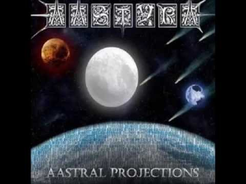 Aastyra - Aastral Projections [Full Album]
