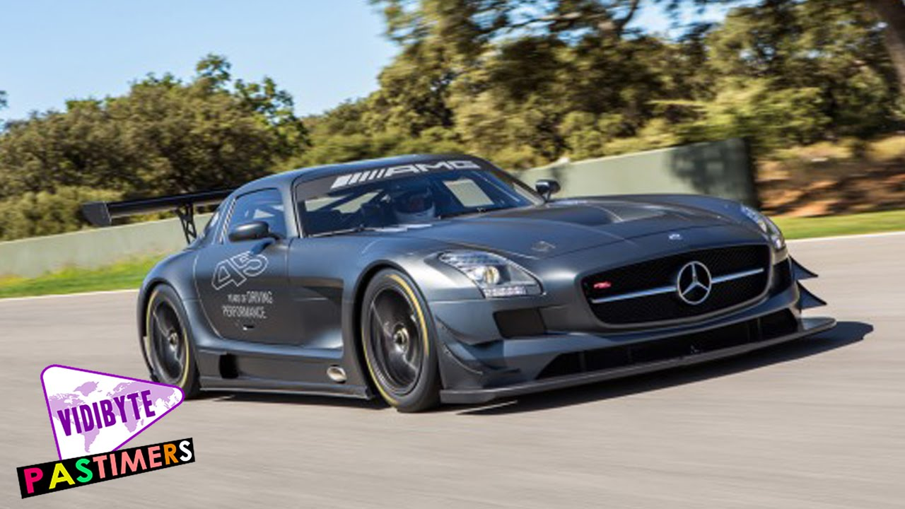 the 10 fastest mercedes benz models of all time