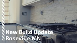 Roseville New Build Update (4/9/18)