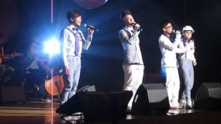 能得利® C AllStar Juicy 演唱會 - Sound Of Silence Medley
