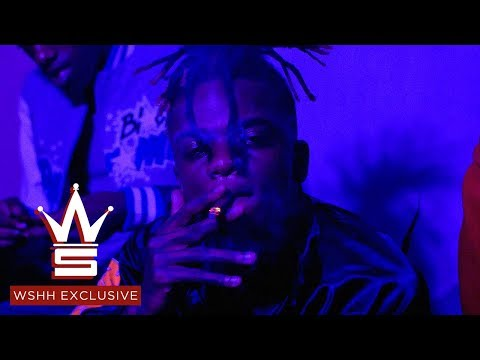 "JayDaYoungan ""No Hook Freestyle"" (WSHH Exclusive - Official Music Video)"