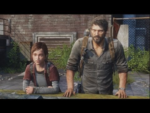The Last of Us Walkthrough - Hard Mode No Damage Part 25