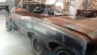 1966 Pontiac GTO Part 1