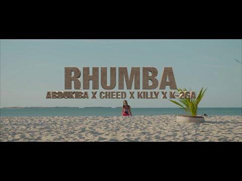 alikiba-presents---abdukiba-x-cheed-x-killy-x-k-2ga---rhumba-(official-music-video)