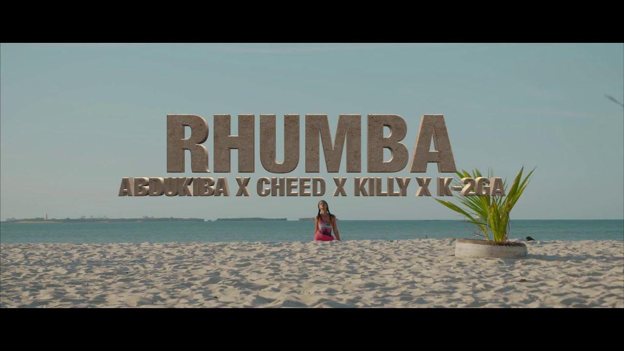 Download Alikiba presents  - AbduKiba X Cheed X Killy X K-2GA - Rhumba (Official Music Video)