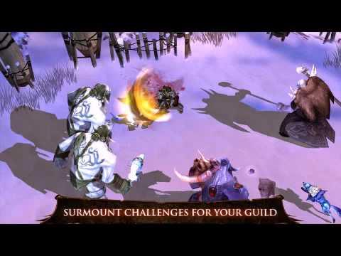 Dungeon Hunter 4  1.9.0 MOD APK (Unlimited Money)
