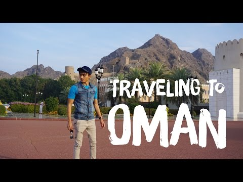 Travel Recommendation - OMAN (Part -2) 4K Quality #ranggavlog