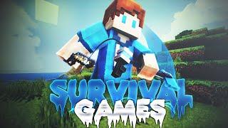 Survival Games #67 | FrozenMax's ResoursePack +2 раунда!!!
