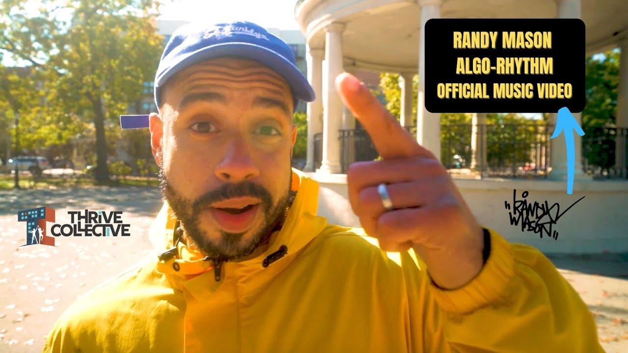 """Algo-rhythm"" official music video"