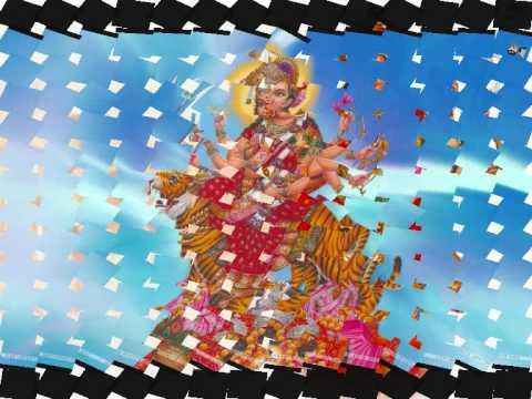 Hemant chauhan*jai adhyashakti aarti*full version in gujarati.