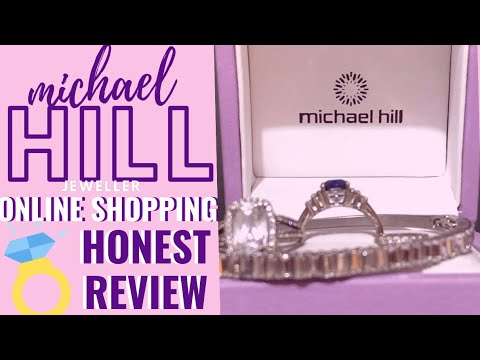 MICHAEL HILL ONLINE SHOPPING EXPERIENCE - HONEST REVIEW // $100 Haul From Australia To Canada