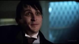 Уроки флирта от Пингвина (Gotham Russian Crack)